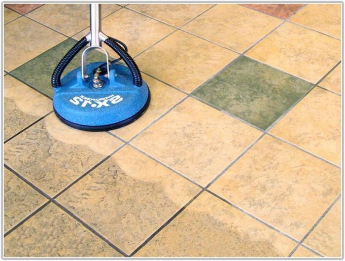 Best Cleaning Tool For Tile Floors