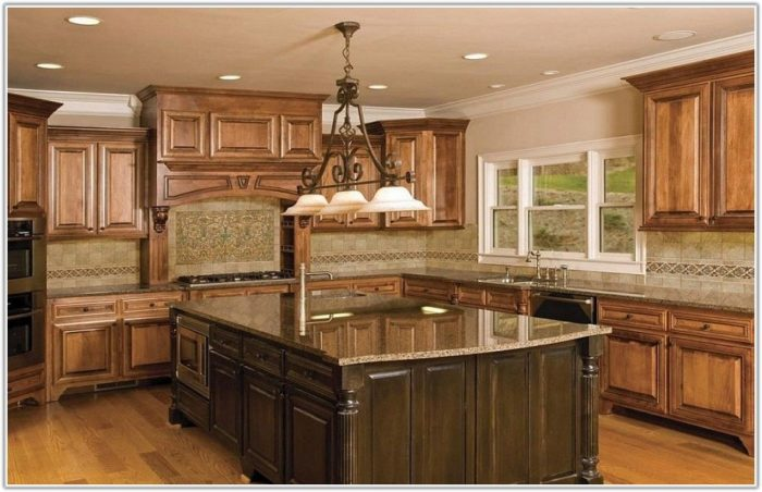 Best Kitchen Backsplash Tile Ideas