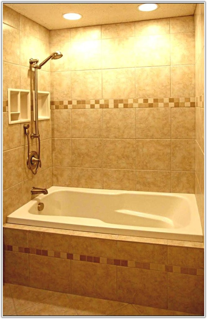 Best Tile Designs For Small Bathrooms