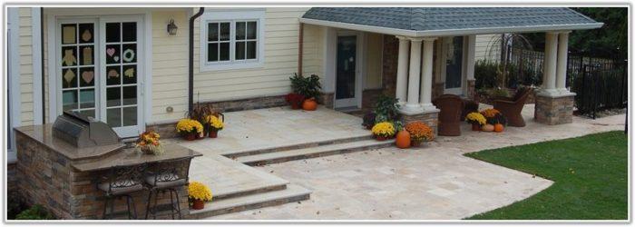 Best Tile For Outdoor Patio