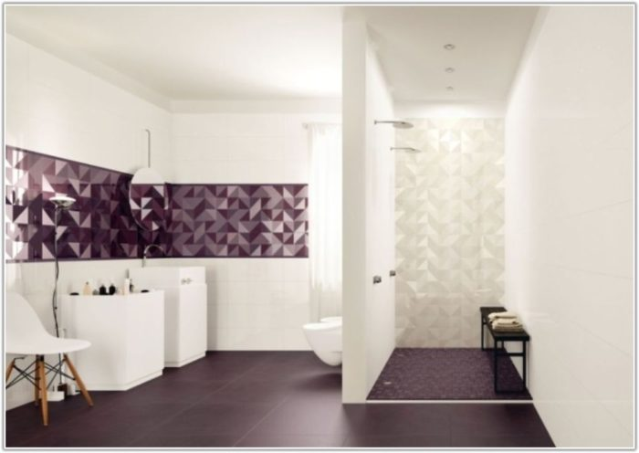 Best Tiles For Bathroom Walls And Floors