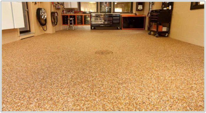 Best Tiles For Garage Floor