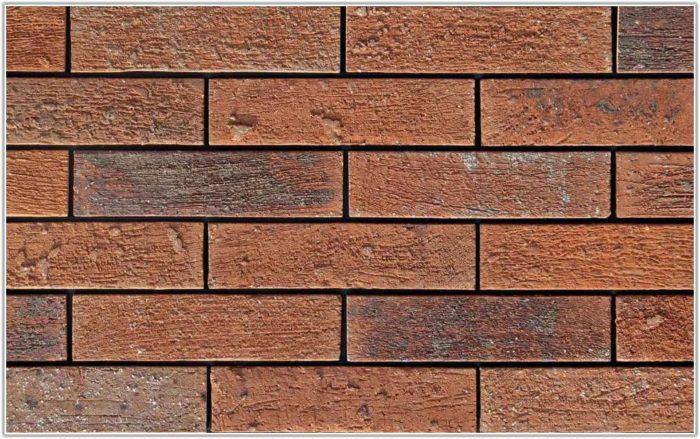 Brick Tiles For Walls India