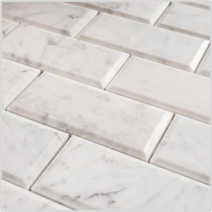 Carrara Marble Subway Tiles Melbourne