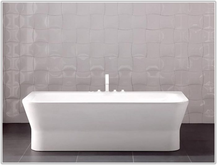 Ceramic Bathroom Wall Tiles Pictures