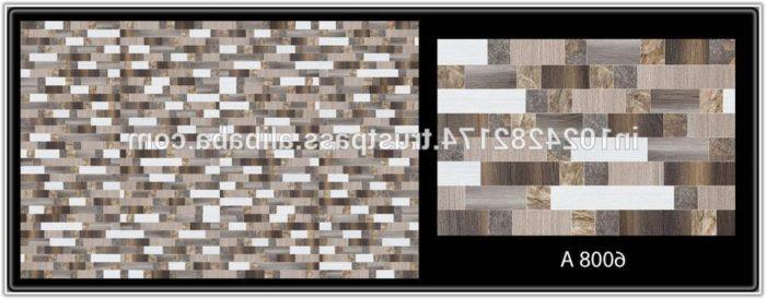 Ceramic Exterior Wall Tiles India