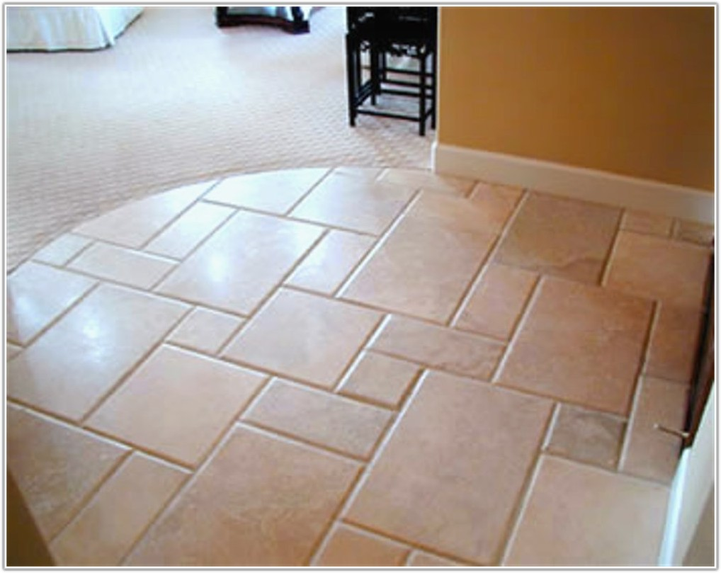 Ceramic Floor Tile Designs Ideas