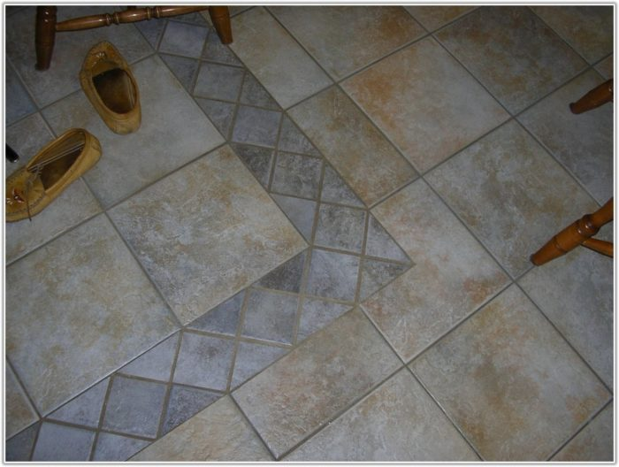 Ceramic Floor Tile Designs In Bathrooms