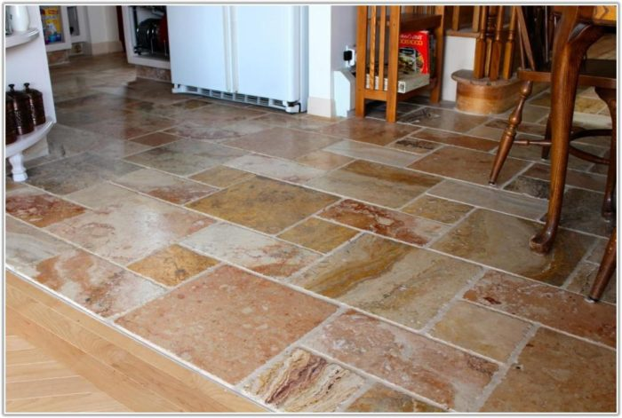 Ceramic Floor Tile Designs Kitchen
