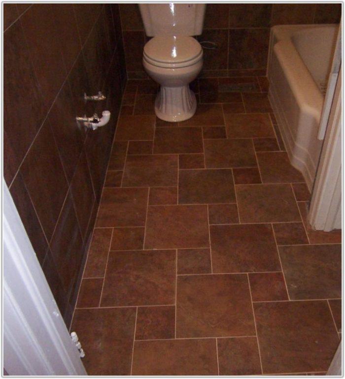 Ceramic Floor Tiles For Bathroom