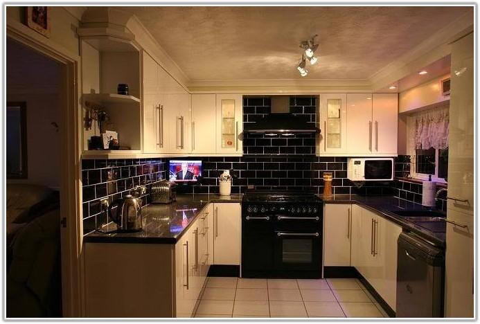 Ceramic Floor Tiles From Bq Kitchen
