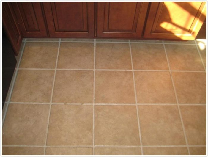 Ceramic Tile Floor Designs Ideas