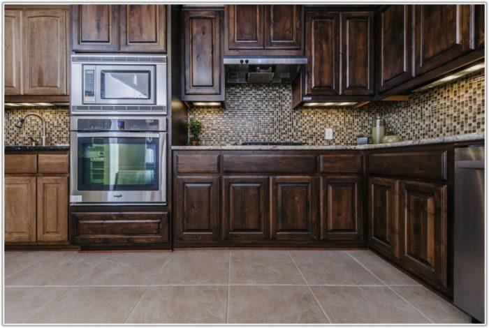 Ceramic Tile Floor Kitchen Ideas