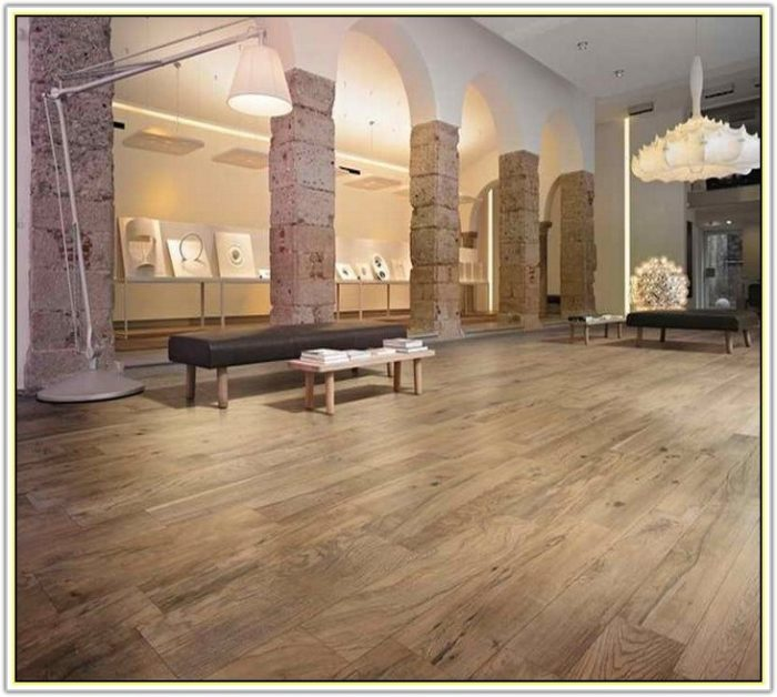 Ceramic Tile Floors That Look Like Wood