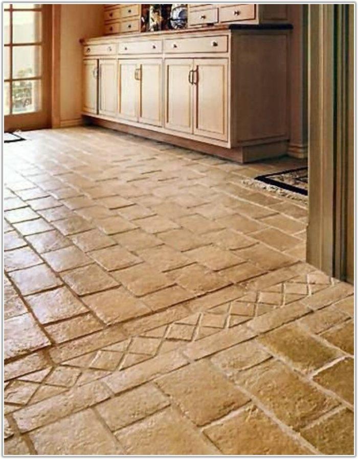 Ceramic Tile Kitchen Floor Ideas