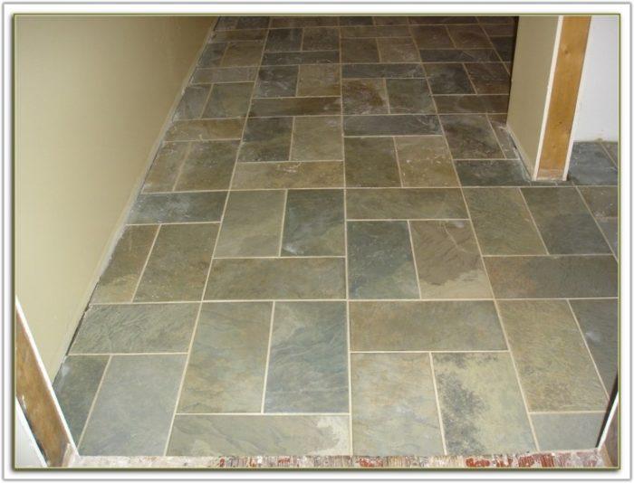Ceramic Tile Looks Like Slate