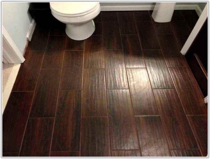 Ceramic Tile That Looks Like Wood Grain