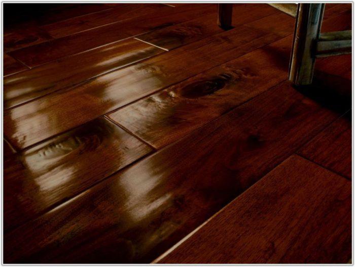 Ceramic Tiles Look Like Wood Planks