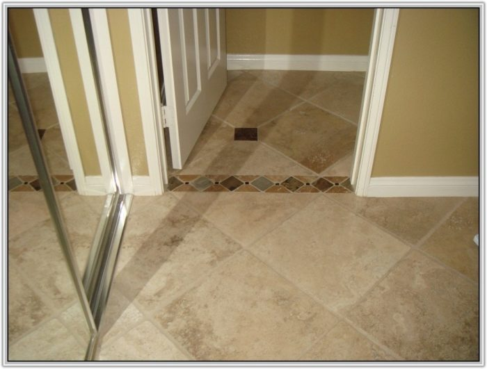 Ceramic Wood Tile Flooring Home Depot