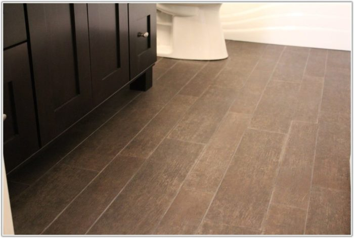 Ceramic Wood Tile Flooring Images