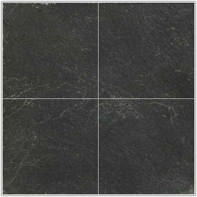 Cheap Black Slate Floor Tiles
