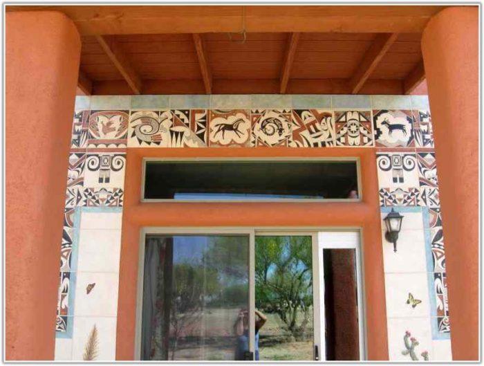 Decorative Exterior Wall Tiles India