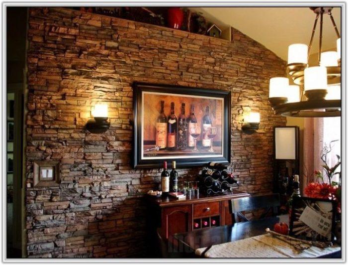 Fake Exposed Brick Wall Tiles