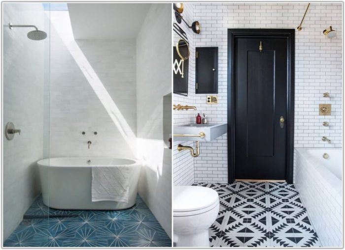 Floor Tiles For Bathroom Uk