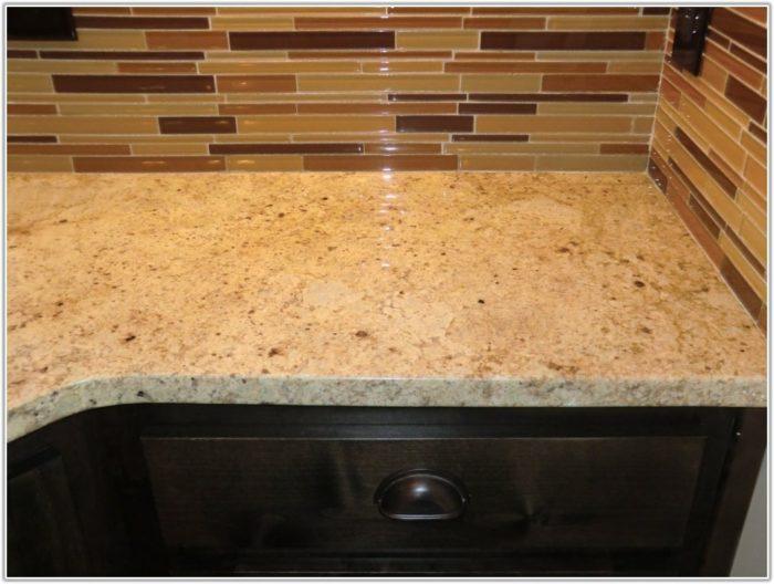 Glass Backsplash Tiles For Kitchen