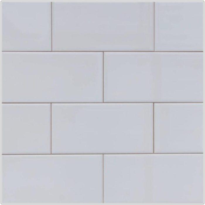 Gloss White Wall Tiles Perth
