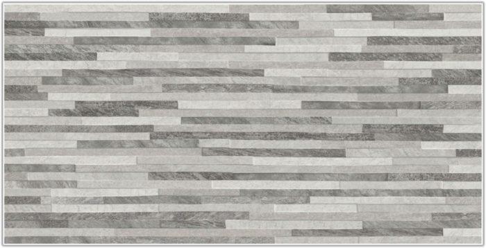 Grey Wood Effect Bathroom Tiles