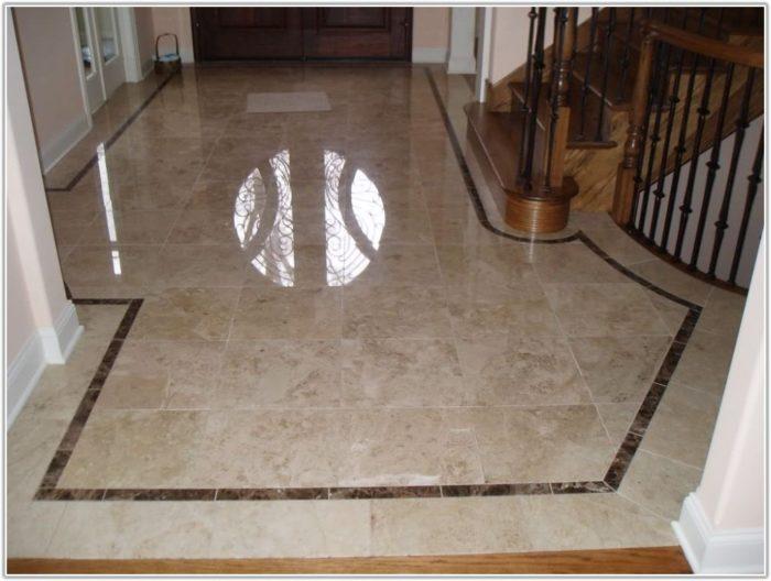 Hardwood And Tile Floor Combinations