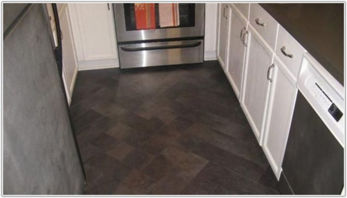 Home Depot Floor Tiles Self Stick