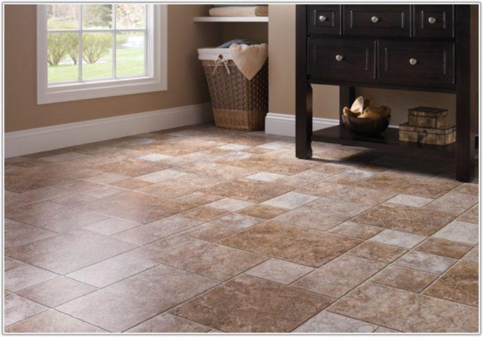 Home Depot Floor Tiles Vinyl
