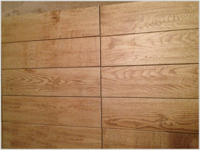 Home Depot Wood Tile Flooring