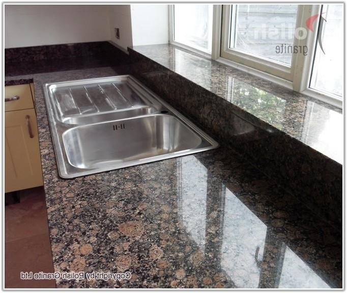 Installing Slate Tile In Kitchen