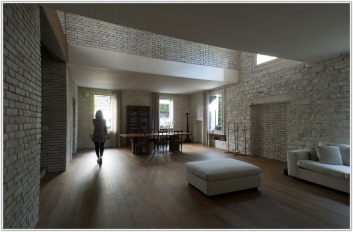 Interior Brick Tiles For Walls