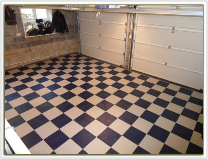 Interlocking Floor Tiles For Garage