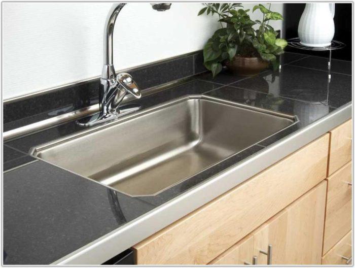 Kitchen Countertop Tile Design Ideas
