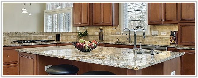 Kitchen Glass Tiles Backsplash Ideas