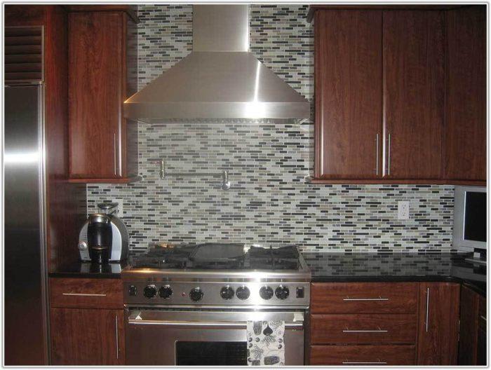 Kitchen Tile Backsplash Designs Photos
