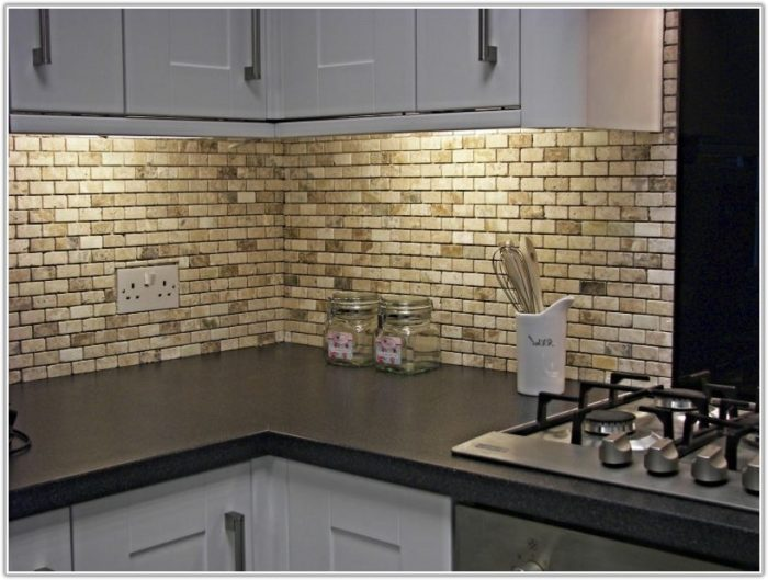 Kitchen Wall Tile Ideas Pictures
