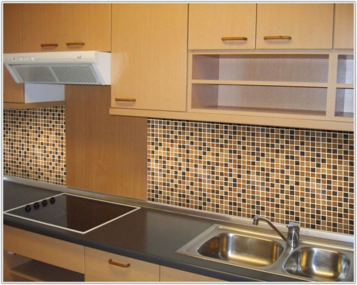 Kitchen Wall Tiles Design Pictures