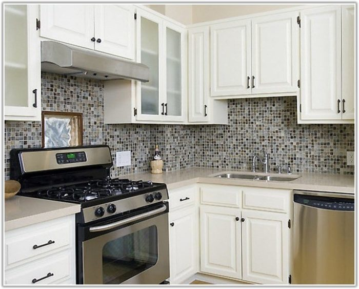 Kitchen White Subway Tile Ideas