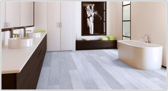 Laminate Flooring For Bathrooms Waterproof