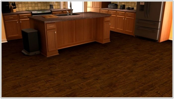 Laminate Flooring For Kitchen Use