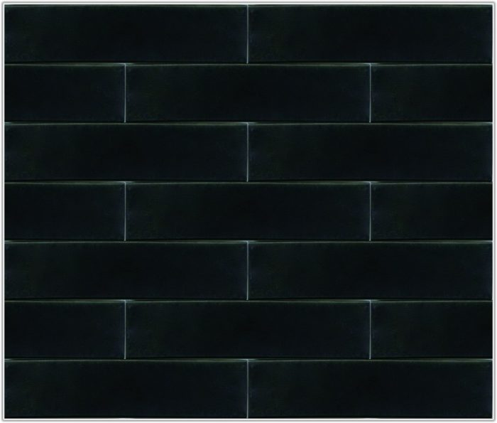 Large Black Porcelain Floor Tiles