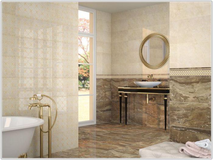 Large High Gloss Wall Tiles