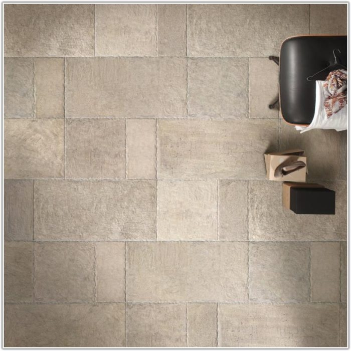 Large Porcelain Kitchen Floor Tiles