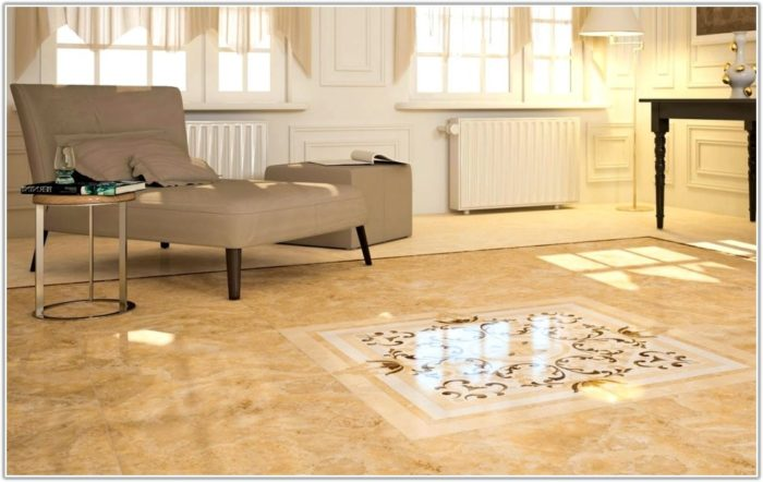Living Room Floor Tiles Design Pictures
